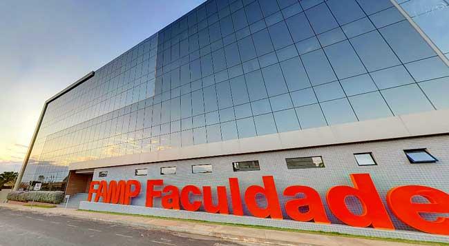 Faculdade FAMP Mineiros